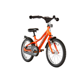 Puky ZLX 16-1 Kinderfahrrad racing orange